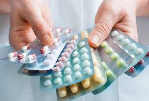Порядок предостовления льготных лекарств
