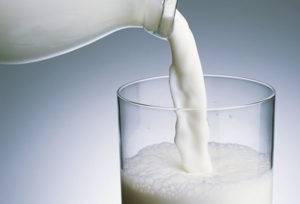 Если не положено молоко за вредность 2019 перечень