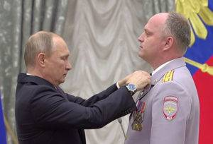 Доплаты за ордена в россии