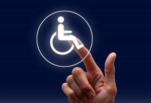 Оформление пособия инвалиду