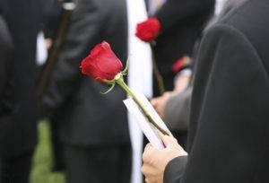 Ритуал похорон
