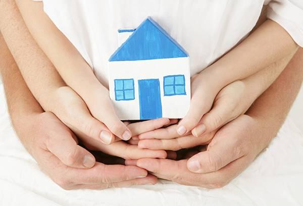 Семья планирует покупку жилья