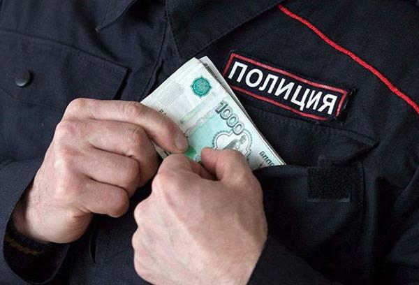 Денежное довольствие сотрудника МВД