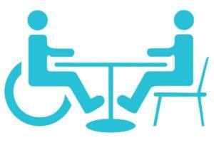 Социальная интеграция инвалидов