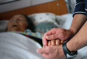 Уход за тяжелобольной родственницей