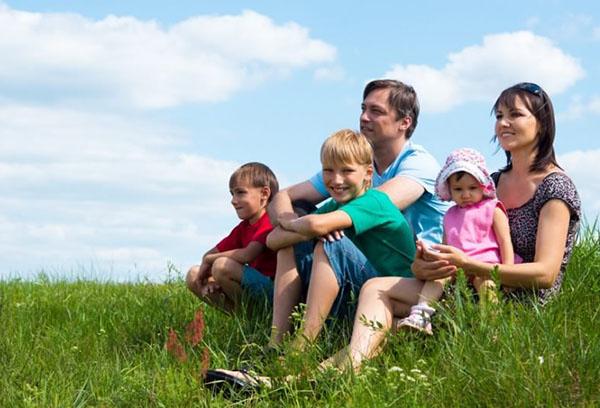 Земля для многодетных семей условия сроки и особенности получения