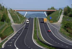 Новые дороги