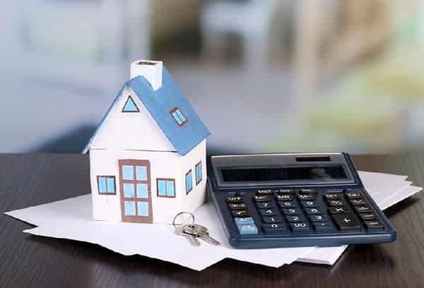 Расчет цены на строительство частного дома