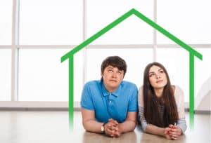Супруги планируют покупку жилья