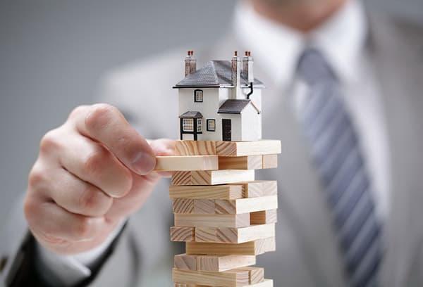 Сложности в покупке жилья