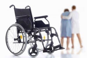 Реабилитация инвалида
