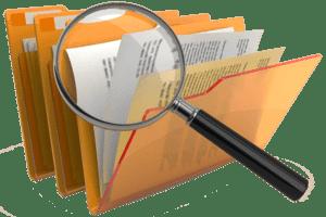 Рассмотрение документов