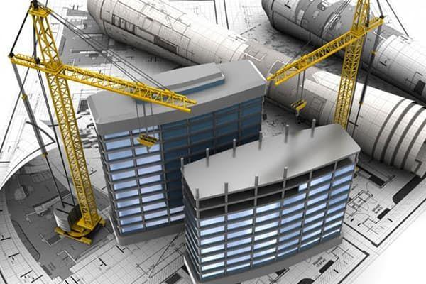Сфера строительства